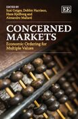 Cover Concerned Markets