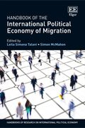 Cover Handbook of the International Political Economy of Migration