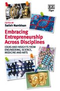 Cover Embracing Entrepreneurship Across Disciplines