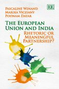 Cover The European Union and India