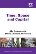 Cover Time, Space and Capital