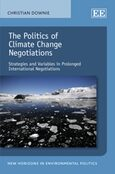 Cover The Politics of Climate Change Negotiations