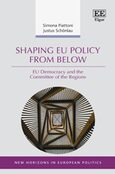 Cover Shaping EU Policy from Below