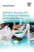 Cover Economic Security and Sino-American Relations