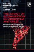 Cover The Impact of Globalization on Argentina and Chile