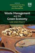 Cover Waste Management and the Green Economy
