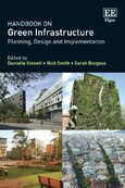 Cover Handbook on Green Infrastructure