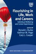 Cover Flourishing in Life, Work and Careers