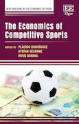 Cover The Economics of Competitive Sports