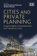 Cover Cities and Private Planning