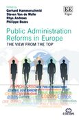 Cover Public Administration Reforms in Europe