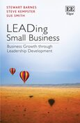 Cover LEADing Small Business