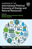 Cover Handbook of the International Political Economy of Energy and Natural Resources