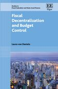 Cover Fiscal Decentralization and Budget Control