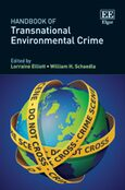 Cover Handbook of Transnational Environmental Crime