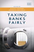 Cover Taxing Banks Fairly