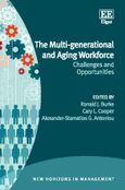 Cover The Multi-generational and Aging Workforce