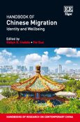 Cover Handbook of Chinese Migration
