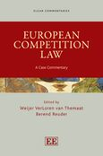 Cover European Competition Law