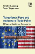 Cover Transatlantic Food and Agricultural Trade Policy