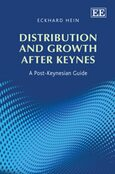 Cover Distribution and Growth after Keynes