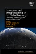 Cover Innovation and Entrepreneurship in the Global Economy