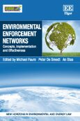Cover Environmental Enforcement Networks