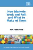 Cover How Markets Work and Fail, and What to Make of Them