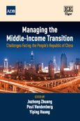 Cover Managing the Middle-Income Transition