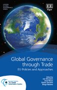 Cover Global Governance through Trade