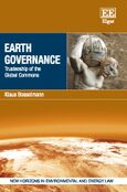 Cover Earth Governance