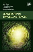 Cover Leadership in Spaces and Places
