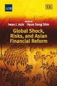 Cover Global Shock, Risks, and Asian Financial Reform
