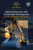 Cover Natural Resources and Sustainable Development