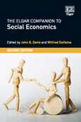 Cover The Elgar Companion to Social Economics, Second Edition