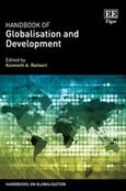Cover Handbook of Globalisation and Development