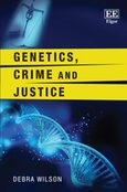 Cover Genetics, Crime and Justice