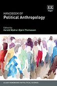 Cover Handbook of Political Anthropology