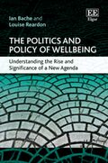 Cover The Politics and Policy of Wellbeing