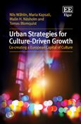 Cover Urban Strategies for Culture-Driven Growth