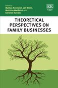 Cover Theoretical Perspectives on Family Businesses