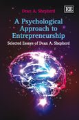 Cover A Psychological Approach to Entrepreneurship