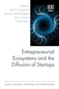 Cover Entrepreneurial Ecosystems and the Diffusion of Startups