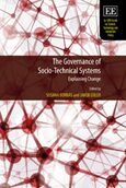 Cover The Governance of Socio-Technical Systems