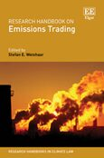 Cover Research Handbook on Emissions Trading