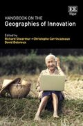 Cover Handbook on the Geographies of Innovation