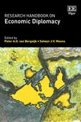 Cover Research Handbook on Economic Diplomacy