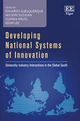 Cover Developing National Systems of Innovation