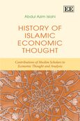 Cover History of Islamic Economic Thought