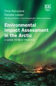 Cover Environmental Impact Assessment in the Arctic